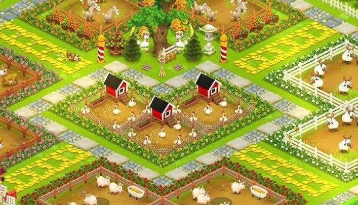 Discover the Experience of Playing Hayday on your PC