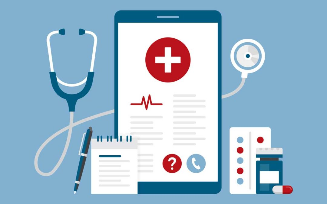 5 Telehealth Apps That Can Help You to Keep Health Better