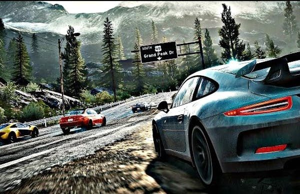Play Car Race Games Online without Download