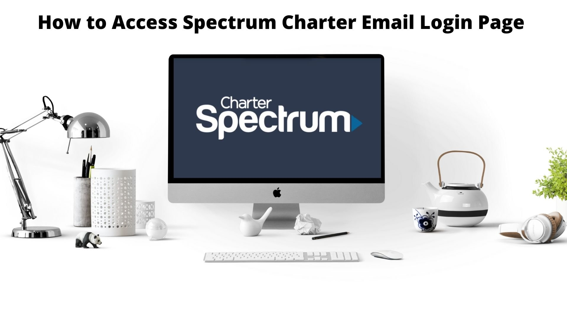 How to Access Spectrum Charter Email Login Page