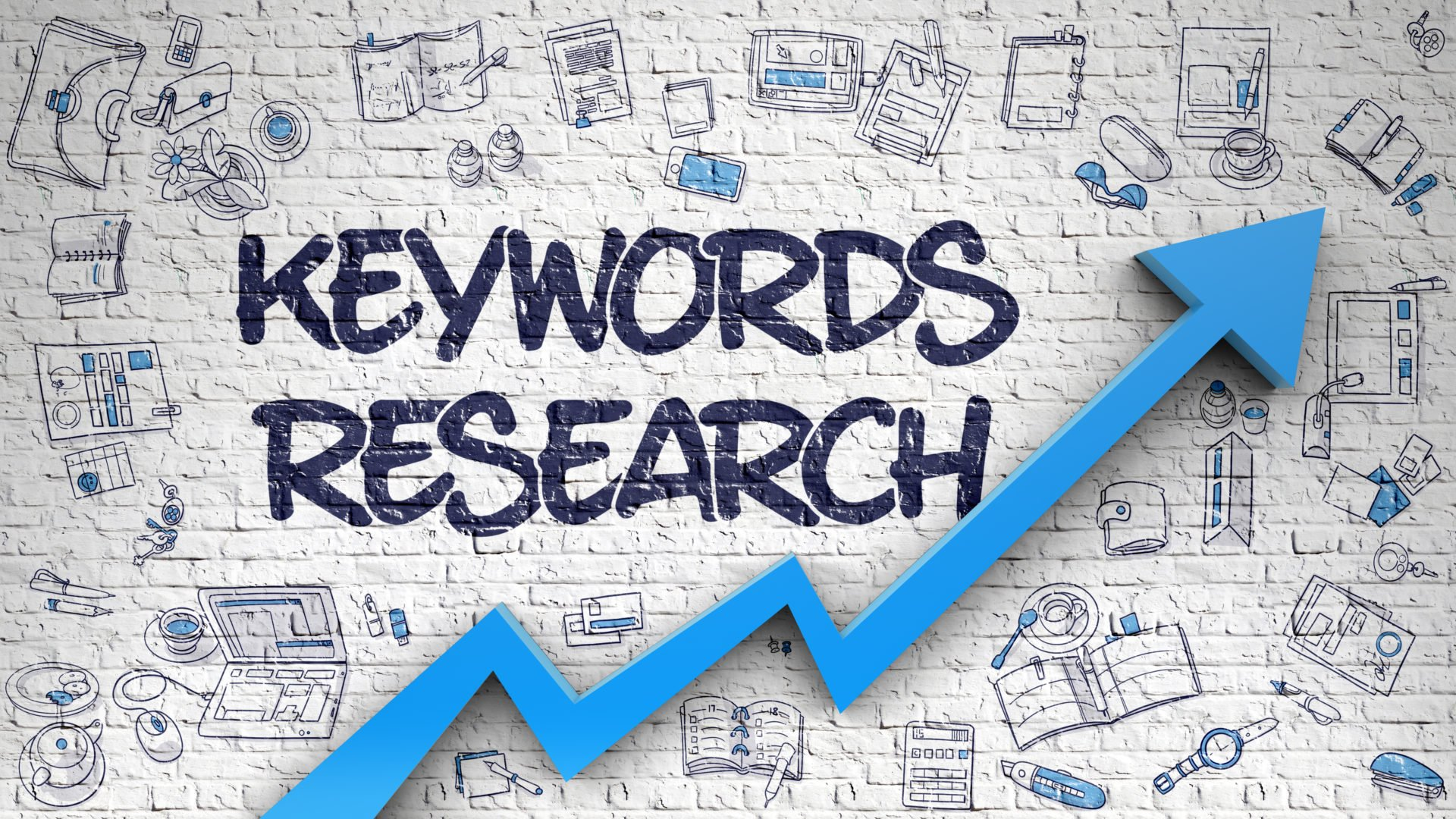 8 Most Important Places To Put SEO Keywords On Your Website