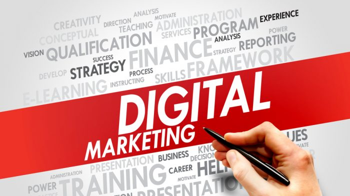 Digital Marketing Facts in the Online World