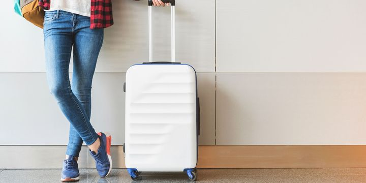 Things To Keep In Mind Whenever You Shop Luggage bag from Back Online