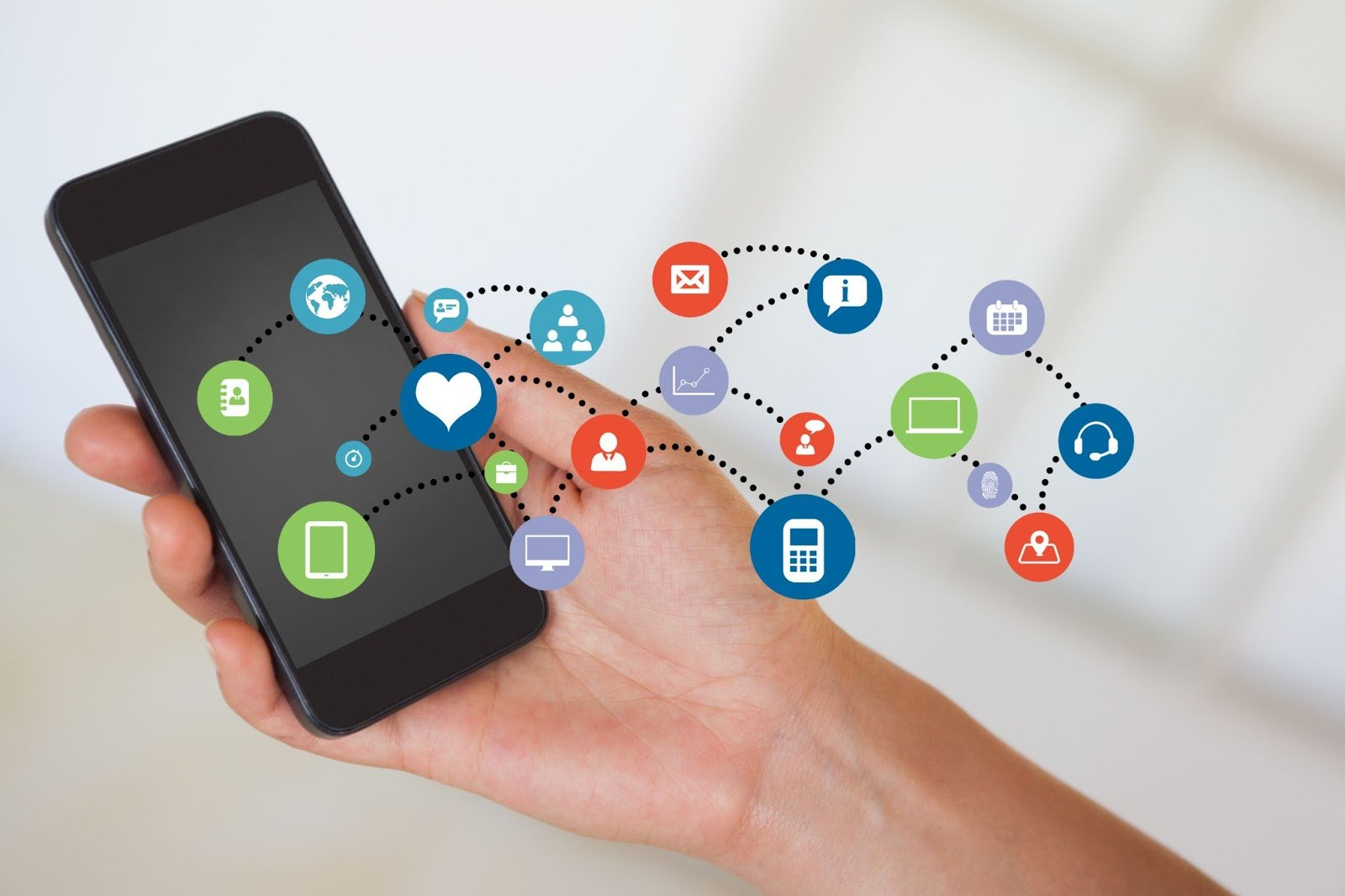 10 Ways to Build a Secure Mobile App